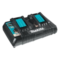 Where to rent MAKITA 18V DUAL PORT BATTERY CHARGER in Spartanburg SC