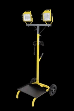 Where to rent LIGHT, LED TOWER WORK LIGHT in Spartanburg SC