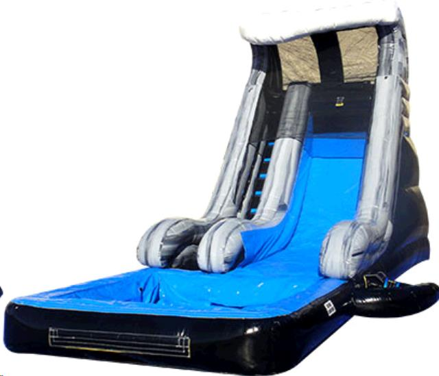 Where to find WET SLIDE 12 - TIDAL WAVE SLIDE W POOL in Spartanburg