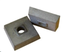 Where to rent TAPERED CARBIDE SQUARE INSERT in Spartanburg SC