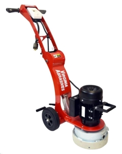 Where to rent ELECTRIC CONCRETE FLOOR GRINDER, 10 in Spartanburg SC