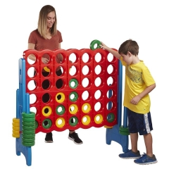 Where to rent GIANT DELUXE CONNECT FOUR GAME SET in Spartanburg SC