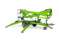 Where to rent MAN LIFT, PULL BEHIND 50 FT BOOM LIFT in Spartanburg SC