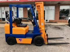 Where to rent FORKLIFT, 5,000LB in Spartanburg SC