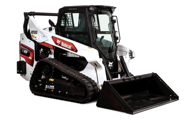 Where to find BOBCAT T66  FOOT PEDAL  TRACK LOADER in Spartanburg