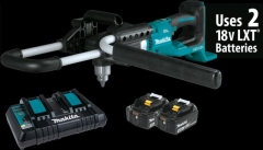 Where to rent 1-MAN AUGER, CORDLESS 36V  MAKITA  6 in Spartanburg SC